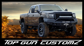 Dodge Truck Lift Kits